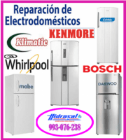 servicio técnico de refrigeradoras kenmore y reparaciones