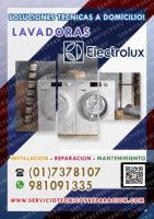 Reparaciones Electrolux (lavadoras-secadoras-refrigeradoras) 7378107-Lince