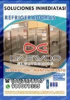 Daewoo 7378107>Técnicos especializados en Refrigeradoras en Surquillo