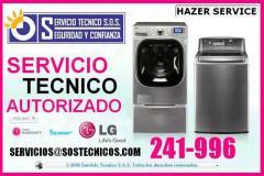 ]] SERVICIO TECNICO DE LAVADORAS LG [[ REPARACION DE LAVADORAS ++ 2425656
