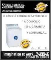 ]] SERVICIO TECNICO DE LAVADORAS BOSCH [[ REPARACION DE LAVADORAS  ++ 2425656
