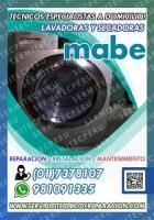 7378107-Mantenimiento y Reparación de LAVADORAS MABE en Miraflores