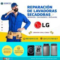 WITH GUARANTEE- TECNICOS DE REFRIGERADORAS LG| callao -7378107