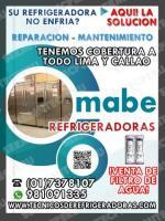HOME—MANTENIMIENTO DE LAVADORAS MABE  7378107  en ate
