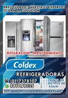 CENTRO TÉCNICO COLDEX-REPARACIÓN DE LAVADORAS -RIMAC -7378107