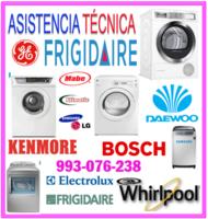 Reparaciones de lavadoras  bosch 993 076 238