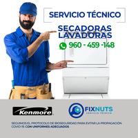 SERVICIO TECNICO LAVADORA- REFRIGERADORA KENMORE REPARACION Y MANTENIMIENTO 960459148