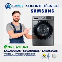 EXPERTOS EN REPARACION Y MANTENIMINTO DE REFRIGERADORA Y LAVASECA SAMSUNG 960459148