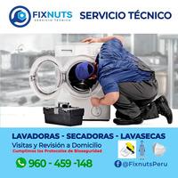 SERVICIO GARANTIZADO FIXNUTS CENTRO DE LAVADO 960459148