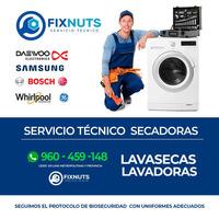 Soluciones técnicas (FIXNUTS) REPARACION Y MANTENIMIENTO DE LAVADORAS 960459148