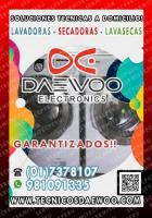 TRUSTED Reparación Refrigeradoras y Lavadoras [[Daewoo]] 017378107- Pueblo libre