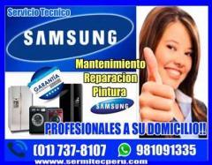 TRUSTED! Servicio técnico Lavadoras  [[SAMSUNG]] 017378107- San Isidro
