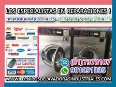 EASY! (HUEBSH) Reparación Lavadoras«998160326- San Isidro