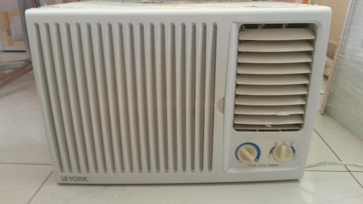 Mantenimiento de reparacion de aire acondicionado york for Reparacion aire acondicionado zaragoza
