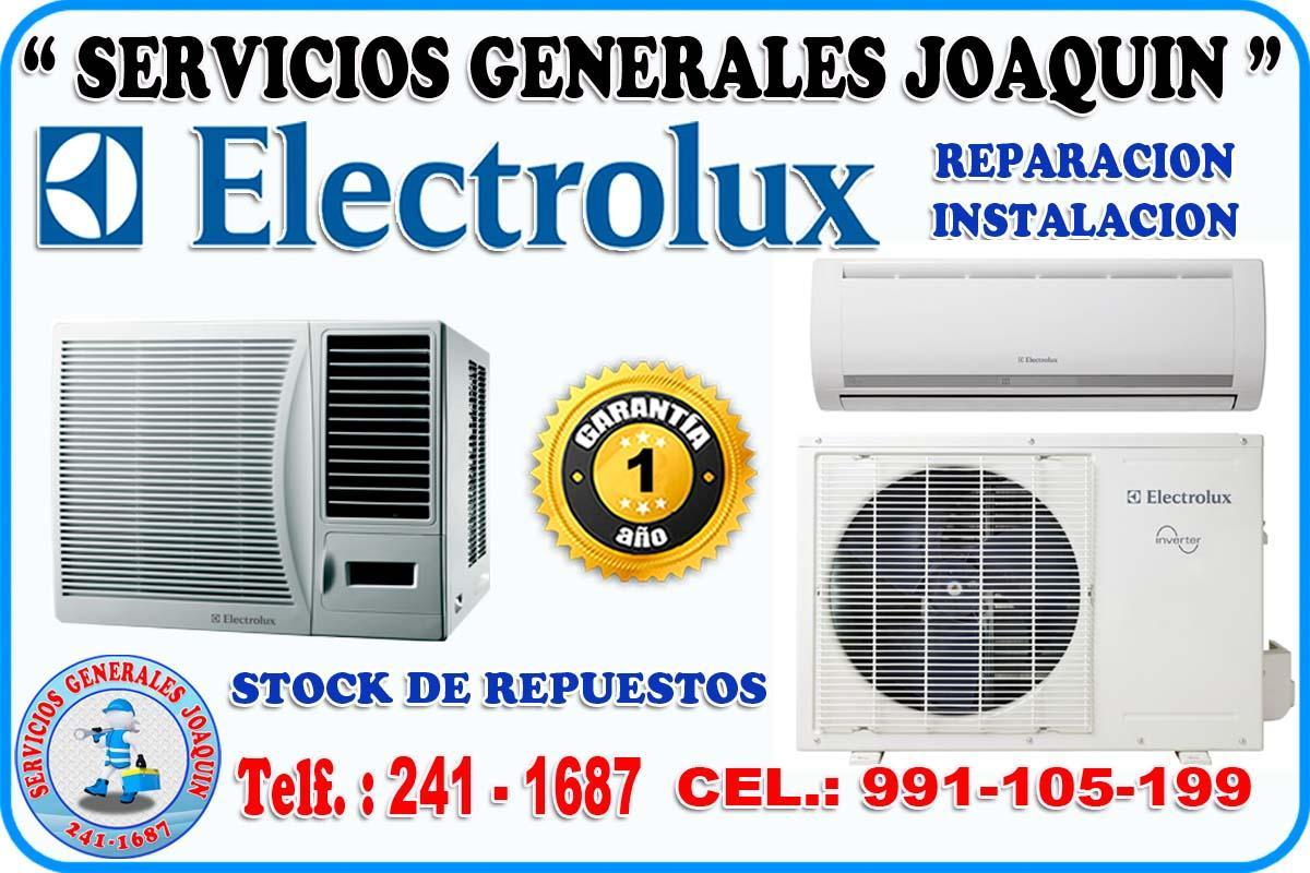 Servicio técnico de Aire Acondicionado YORK 241-1687 La Molina