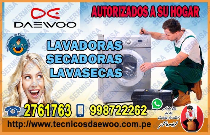¡Expertos! en Soluciones Técnicas de Secadoras Daewoo 2761763- Comas