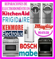 SERVICIO DE REPARACIONES DE CENTROS DE LAVADO  993-076-238
