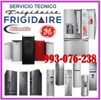 SERVICIO DE REPARACIONES DE REFRIGERADORAS FRIGIDAIRE