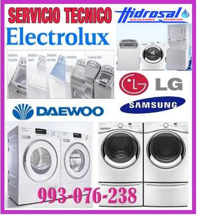 Servicio tecnico y reparaciones de secadoras a gas mabe
