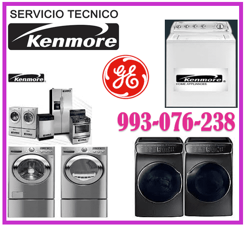 Servicio técnico de lavadoras General Electric 993-076-238