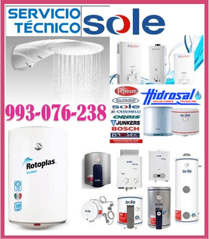 Reparaciones de termotanques y mantenimientos 993-076-238