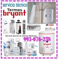 Servicio técnico de termas sole y mantenimientos 993-076-238