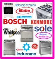 Servicio de reparaciones de cocinas a gas 993-076-238