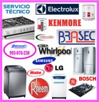 Reparaciones de refrigeradoras daewoo y mantenimientos 993-076-238