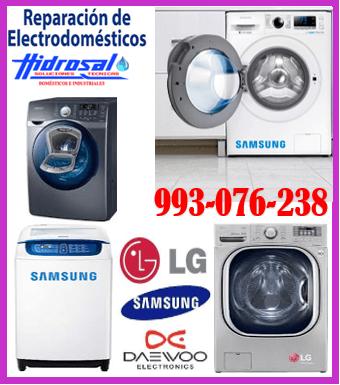 Servicio tecnico de centros de lavado boch 993-076-238