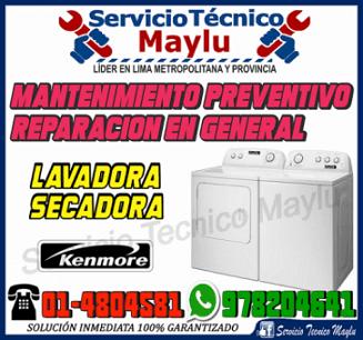 Calidad Kenmore De Centro De Lavado**7576173 - 4804581 = En Pueblo Libre