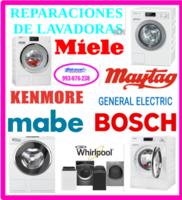 Servicio técnico de lavadoras lg y mantenimientos 993-076-238