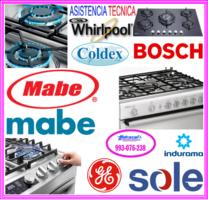 Servicio técnico de cocinas a gas frigidaire 993-076-238
