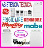 Servicio técnico de lavadoras Panasonic 993-076-238