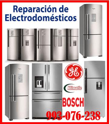 Servicio técnico de refrigeradoras westinghouse 993-076-238