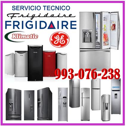 Electrolux Servicio técnico de refrigeradoras electrolux